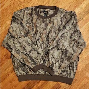 Natural Gear Wind Shirt